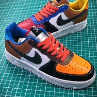 Nike Air Force 1 M Af1 Low Upstep 596728-105 Sport Shoes - Best Online Sale