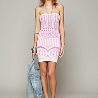 Intimately Cut Out Seamless Slip at Free People Clothing Boutique