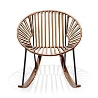 MexaIxtapa Rocking Chair