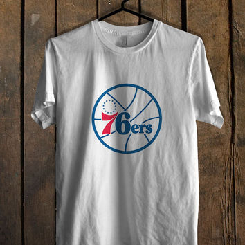 Philadelphia 76ers T Shirt Mens T Shirt and Womens T Shirt *