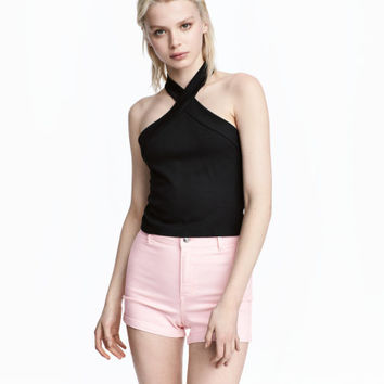 Short Top - from H&M