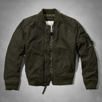 Meacham Lake Jacket