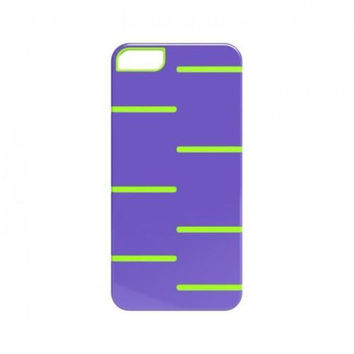 iHome Slice iPhone 5/5s Case IH5P206 -- in Orange/Gray, Purple/Green, Gray/Yellow, Pink/White