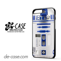 Star Wars R2D2 For Iphone 6 Iphone 6S Iphone 6 Plus Iphone 6S Plus Case Phone Case Gift Present