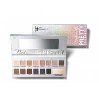 Limited Edition- Naturally Pretty Celebration Matte Luxe Transforming Eyeshadow Palette