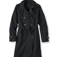 Commuter Trench Coat: Casual Jackets | Free Shipping at L.L.Bean