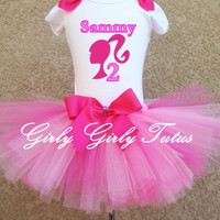 Barbie Birthday Outfit
