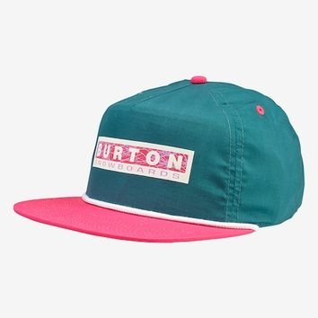 Burton Mildly High Hat | Burton Snowboards Fall 16