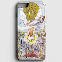 Green Day Dookie iPhone 7 Case | casescraft