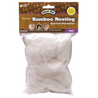 Super Pet® Natural Bamboo Nesting Material