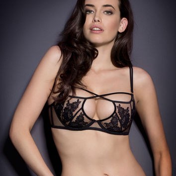 Naughty Lingerie by Agent Provocateur - Demelza Bra