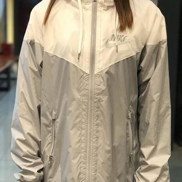 Nike Windrunner Hooded Windbreaker Jacket One-nice™