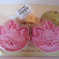Aristocats Cookie Cutter