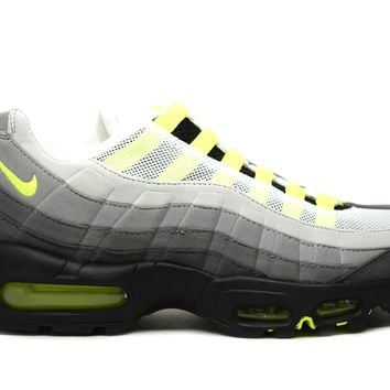 f5ee0dfd80 Nike Air Max 95 OG Neon 2015