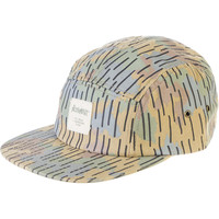 Altamont Cointel Camp 5-Panel Hat Camo, One