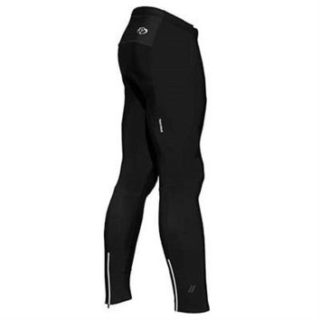 Primal Wear Thermal Men's Bib Knickers Chamois Cycling Biking Riding Gear BIBKNB