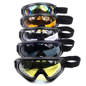 New Snowboard Glasses Paintball Outdoor