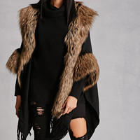 JayLey Collection Poncho