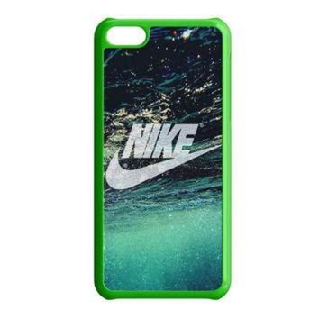 CREYUG7 Nike Air Jordan Radio Boombox iPhone 5C Case
