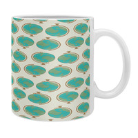 Allyson Johnson Cute Little Globes Coffee Mug