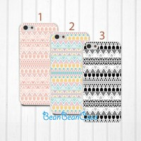 Aztec Tribal pattern case for iPhone 6 iPhone 4/4s/5/5s/5c, Samsung S5/Note4, Sony, LG Nexus, Nokia Lumia, HTC One M7/M8, Moto E (N03)