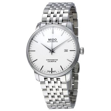 Mido Baroncelli III Automatic Mens Watch M027.408.11.011.00