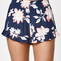 Billabong Wild Waves High Rise Soft Shorts at PacSun.com