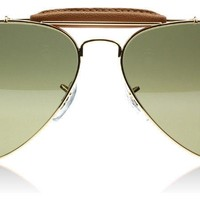 Sunglasses RayBan 3422Q CRAFT OUTDOORSMAN ¡Leather authentic, Choose the colour