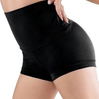 High-Waisted Dance Shorts | Balera™