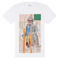 BASQUIAT 90 T-Shirt