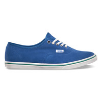 Suede Authentic Lo Pro