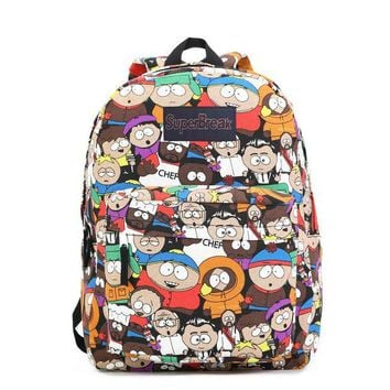 PEAPIX3 Back To School Comfort Stylish College Casual On Sale Hot Deal Anime Cartoons Pc Backpack [4962071492]