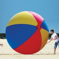 Big Mouth Toys Gigantic 12-Feet Beach Ball