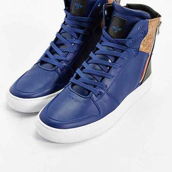 Creative Recreation Adonis SS15 Sneaker- Blue