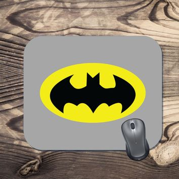 Batman - Mouse Pad