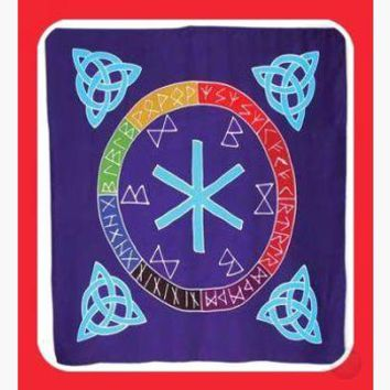 Rune Mother Altar Cloth