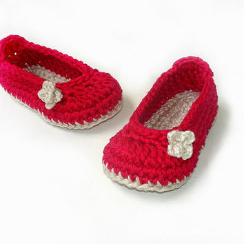 Crochet Pattern Baby booties, Ballet slippers and Mary Janes , PDF Crochet Pattern N.102