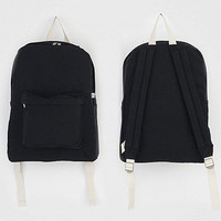 Cotton Canvas School Bag