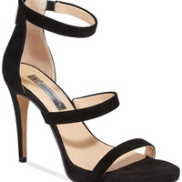 INC International Concepts Sadiee Strappy Dress Sandals, Only at Macy's - Heels - Shoes - Macy's
