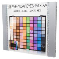 e.l.f. Everyday Eyeshadow Set - 100 pc