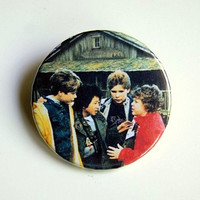 The Goonies - button badge or magnet 1.5 Inch