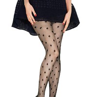 Chicloth Women¡¯s Sexy Fishnet Pantyhose