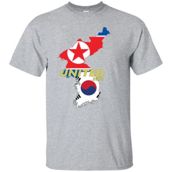 Men's United Korea T-Shirt