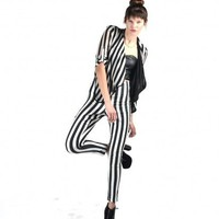 BEETLEJUICE COSTUME - WHAT'S NEW