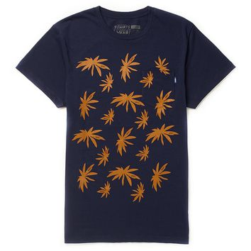 Vans Palm Leaf Pocket T Shirt