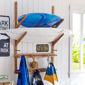 Kelly Slater Surf Rack System
