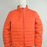 North Sails AW17 Super Light Jacket In Bright Orange