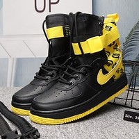 NIKE AIR AF1 Women Fashion Sneakers Sport Shoes