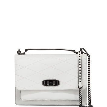Rebecca Minkoff Je Taime Medium Crossbody Bag | Neiman Marcus