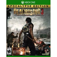Dead Rising 3: Apocalypse Edition - Xbox One